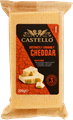 Crumbly Cheddar Mature 48+ 200 g