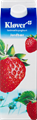 Sødmælksyoghurt jordbær 3,1% 1000 g