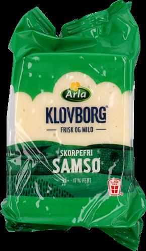 Arla Klovborg® Samsø Mellemlagret 30+ 685 g