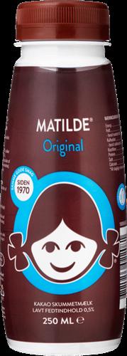 Matilde® Original kakaomælk 0,5% 250 ml