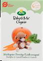 Økologisk grød gulerod/græskar 210 g