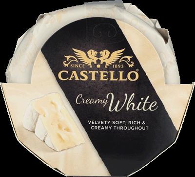 Creamy White 65+