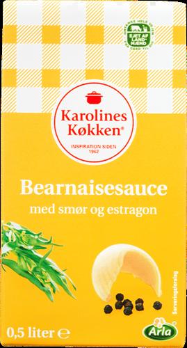 Bearnaise sauce 15%