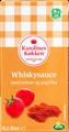 Whiskysauce m/ tomat & paprika 4% 500 ml