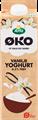 Yoghurt vanilje 0,5% 1000g 1000 g