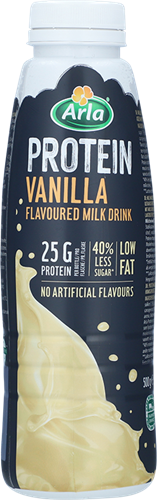 Milk Drink Vanilla Flavoured 0,9%