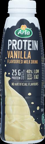 Arla Protein Protein Drink Vanille 0,7% 500 ml