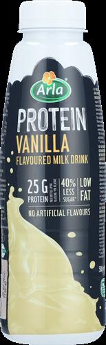 Arla® Protein Proteindrik vanilje 500 g