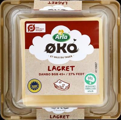 Danbo Lagret 45+