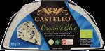 Økologisk blåskimmelost 70+ 150 g
