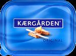 Smørbar original 72% 350 g