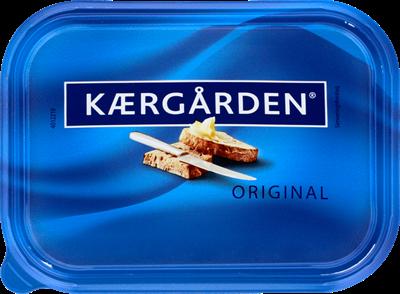 Smørbar original