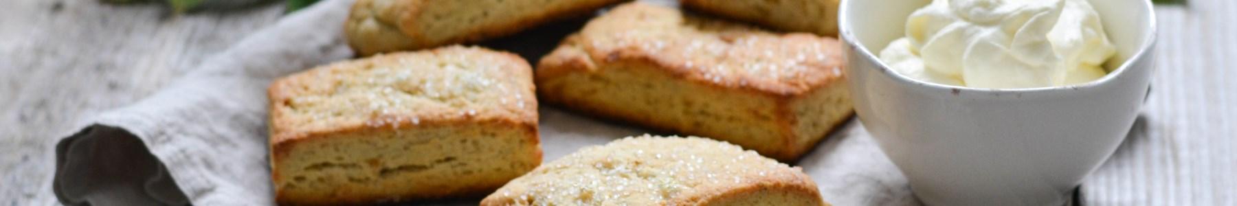 Småkager + Sødt brød