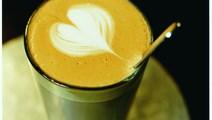 Caffe latte, för två