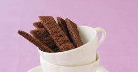 Chokoladesnitter