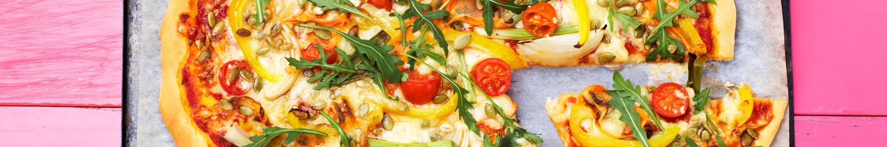 Fennikel + Hovedretter + Mozzarella